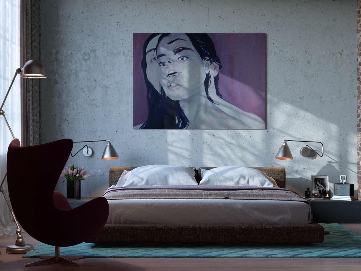 Schlafzimmer Industrial Style Schlafzimmer Design Der Wesentliche Fuhrer